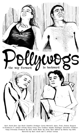 Pollywogs Poster