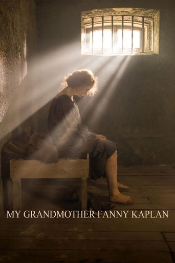 My Grandmother Fanny Kaplan Poster