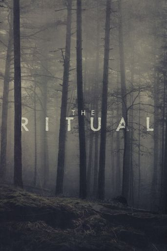 Watch The Ritual