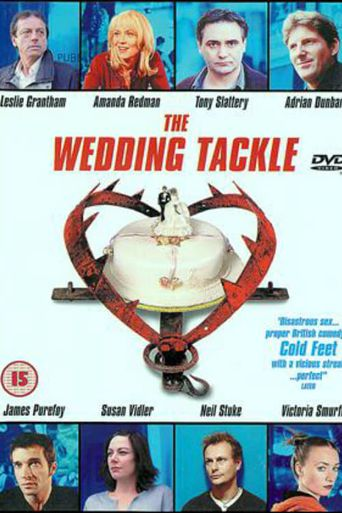 The Wedding Tackle Poster