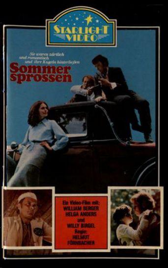 Sommersprossen Poster