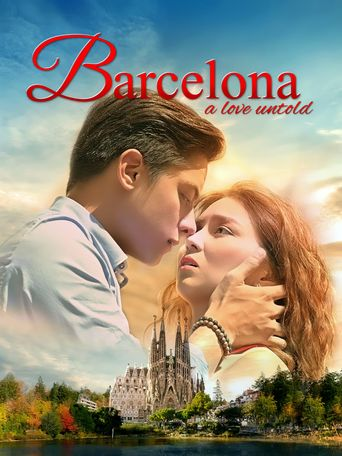 Barcelona: A Love Untold Poster