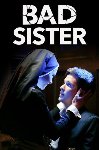 Bad Sister Poster