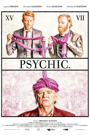 Psychic Poster