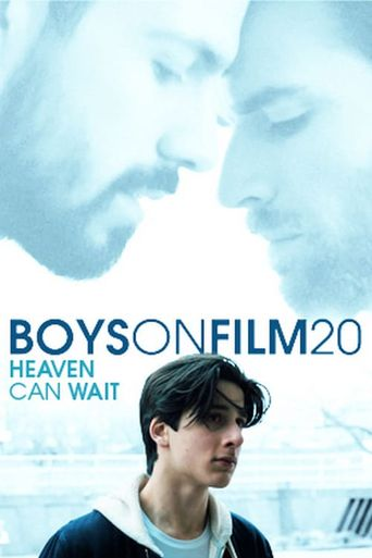 Boys On Film 20: Heaven Can Wait Poster
