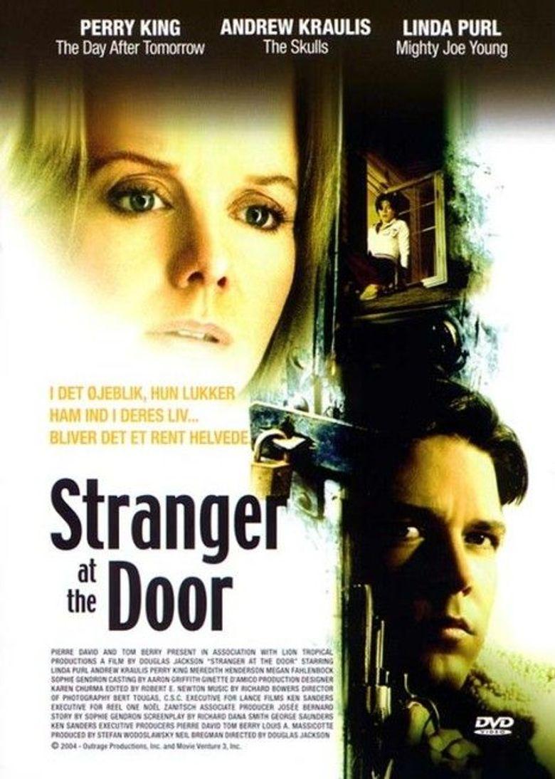 Stranger at the Door Poster