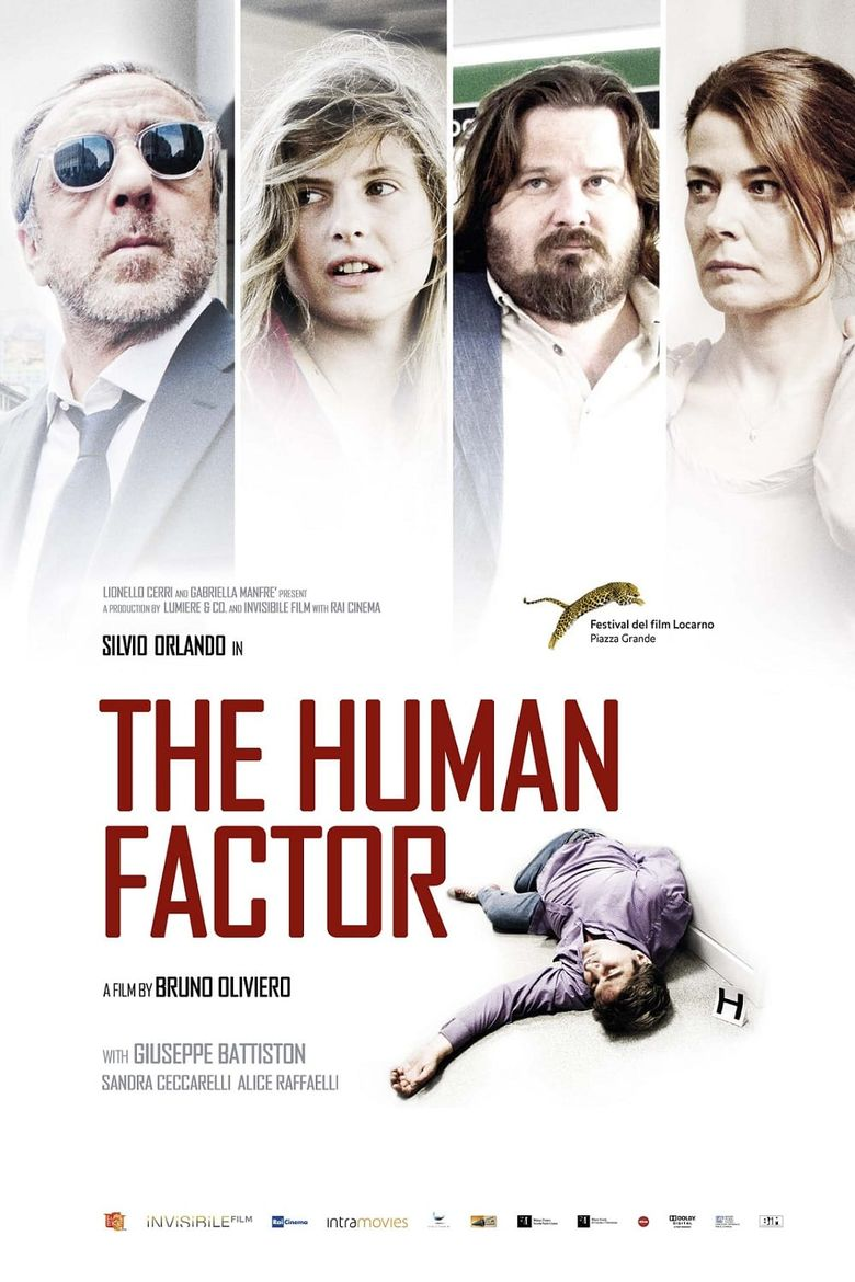 The Human Factor (2013) - Watch on Netflix or Streaming Online ...