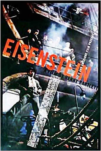 Eisenstein Poster