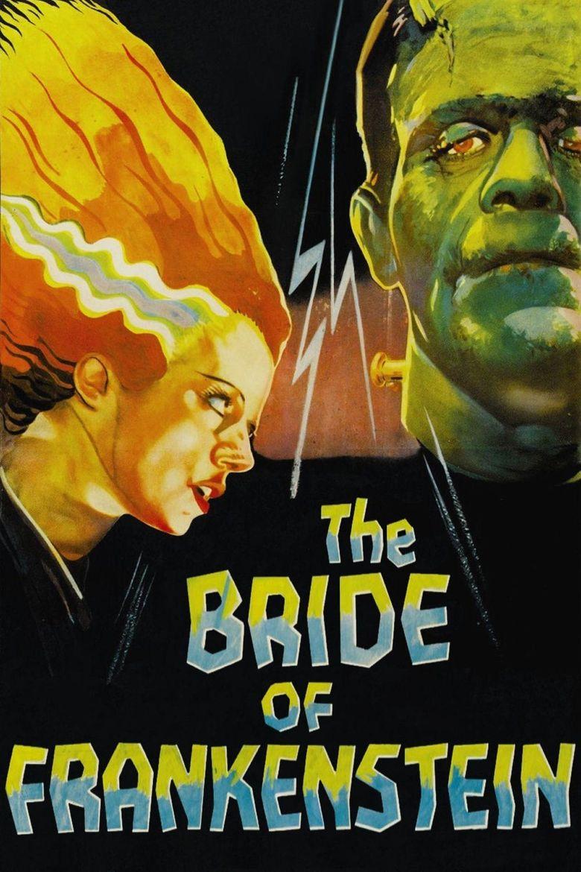 Watch Bride of Frankenstein