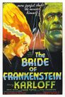 Watch Bride of Frankenstein