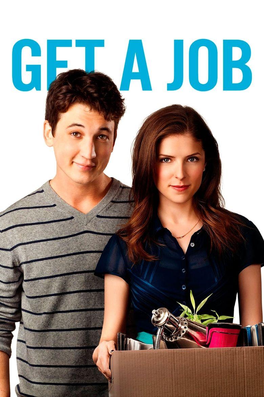 Watch Get a Job