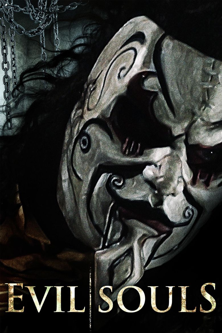 Watch Evil Souls