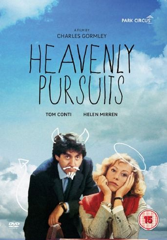 Heavenly Pursuits Poster