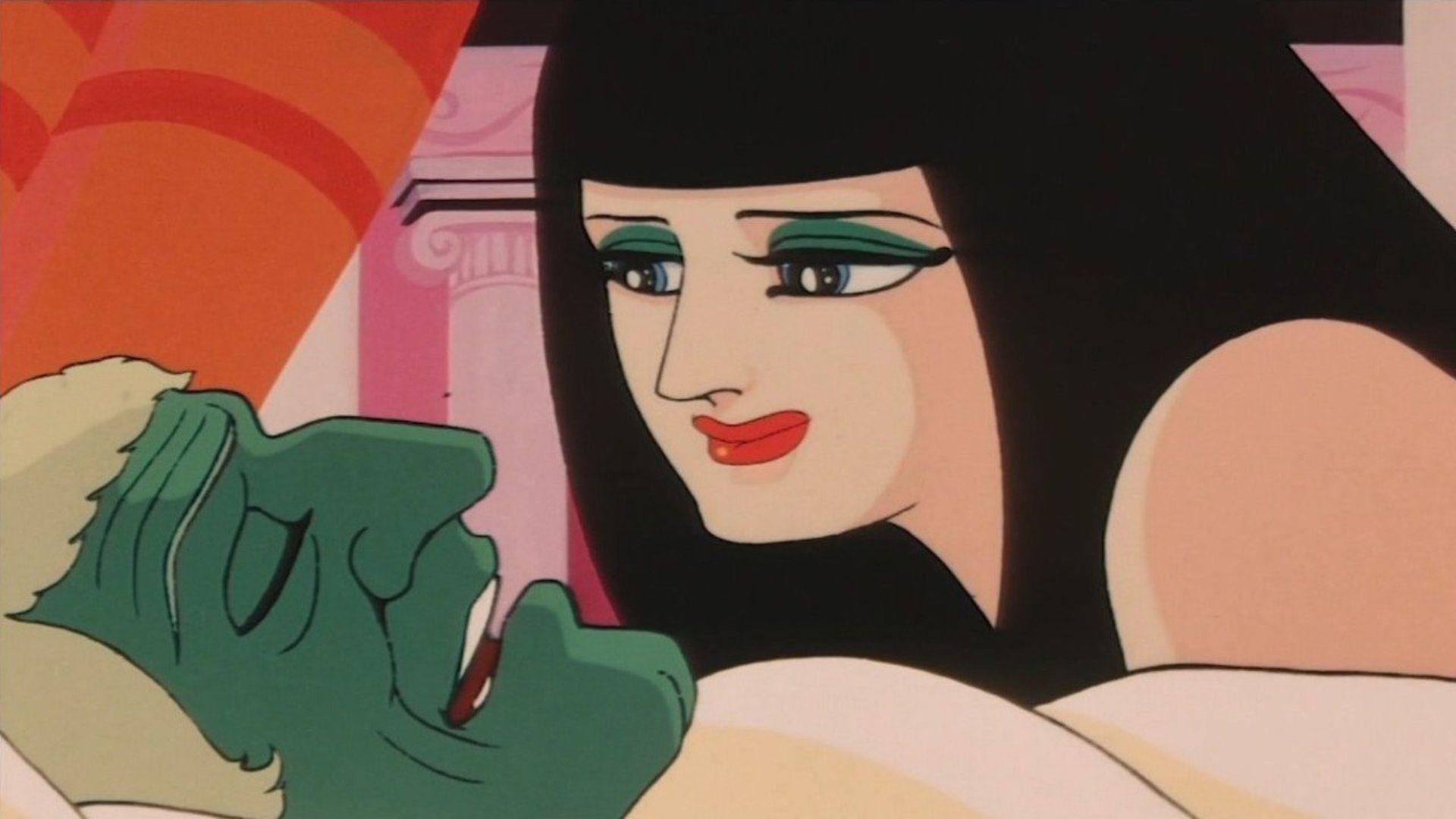 Клеопатра королева секса 1970 онлайн смотреть бесплатно