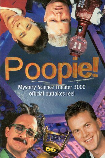 Poopie! Poster