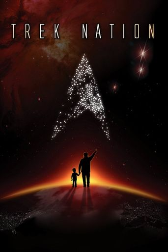 Trek Nation Poster