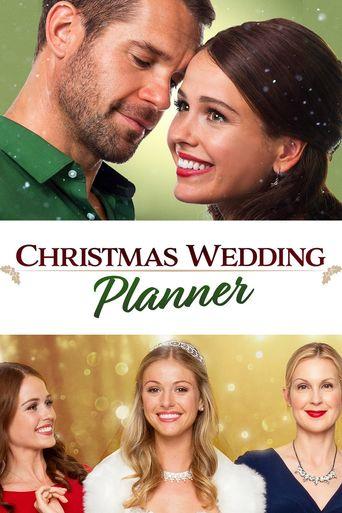 Christmas Wedding Planner Poster