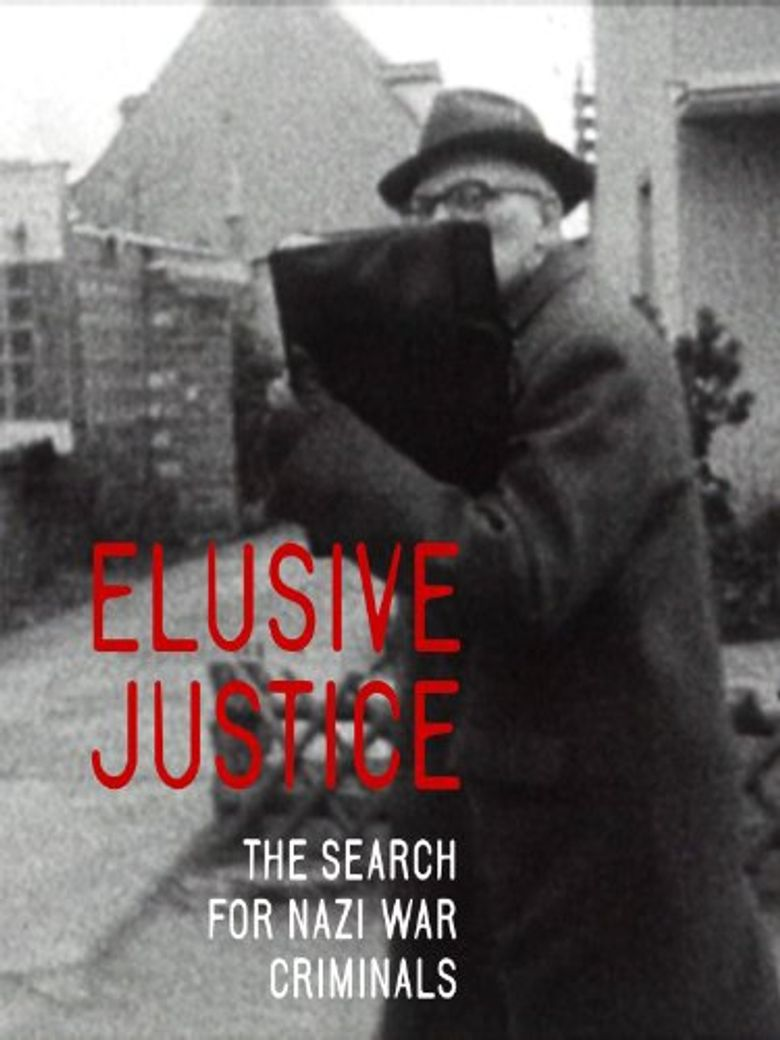 Elusive Justice Poster