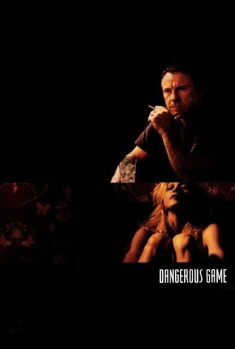 Dangerous Game Poster