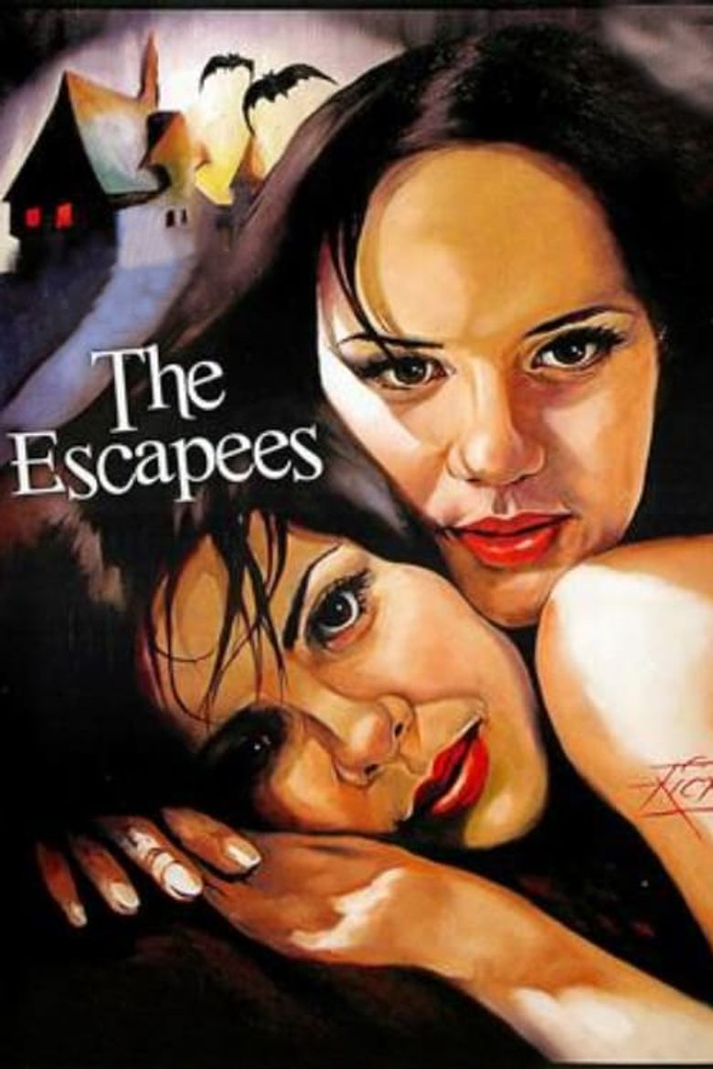 The Escapees Poster