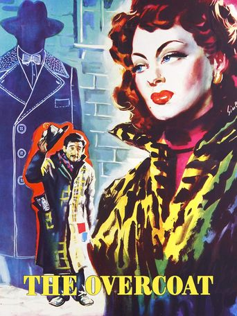 The Overcoat Poster