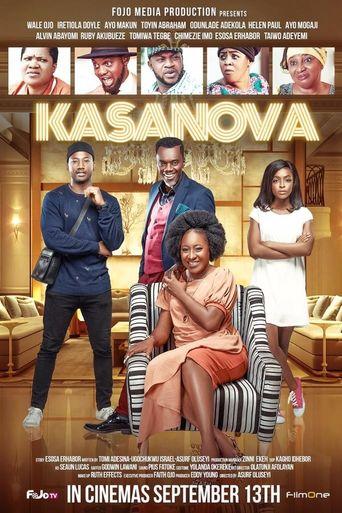 Kasanova Poster