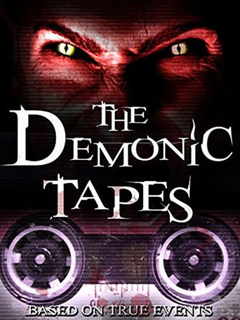 The Demonic Tapes Poster