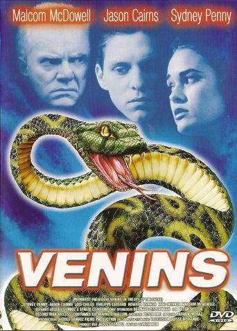 Venins Poster