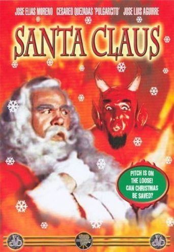 Watch Santa Claus