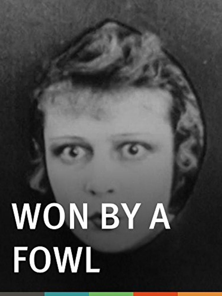 Won By a Fowl Poster