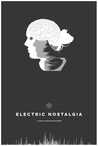 Electric Nostalgia Poster