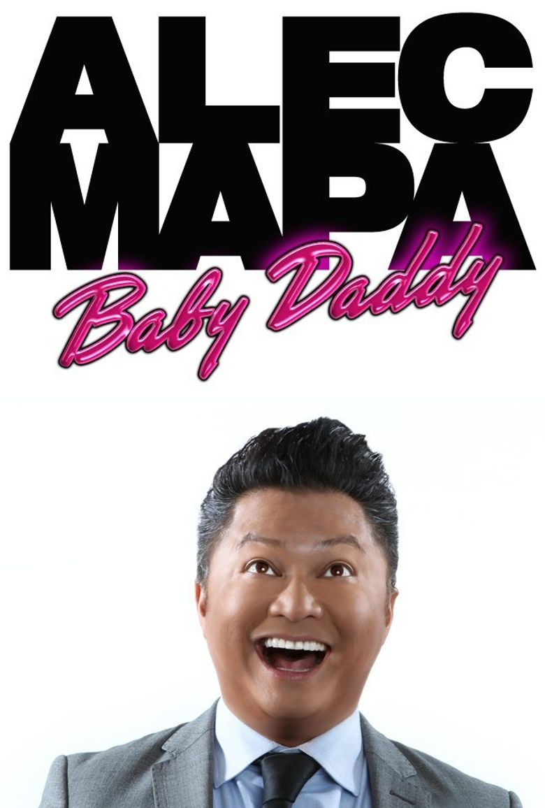 Alec Mapa: Baby Daddy Poster
