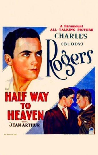 Halfway to Heaven Poster