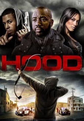 Hood Poster