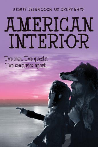 American Interior Poster