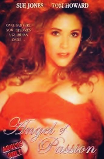 Angel of Passion Poster