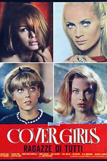 Cover Girls Poster