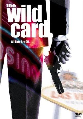 The Wild Card Poster
