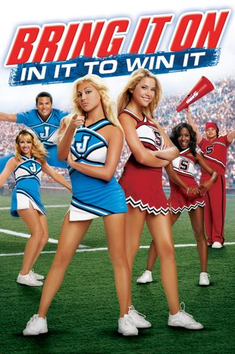 Watch Bring It On: In It To Win It