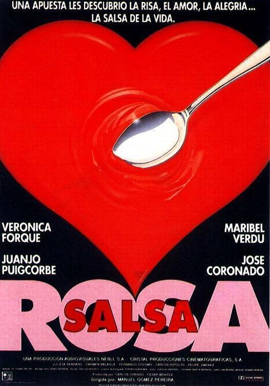 Pink Sauce Poster