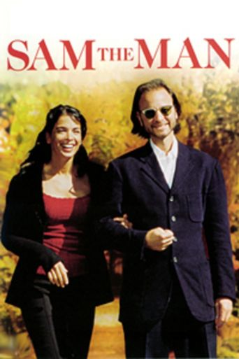 Sam the Man Poster