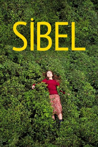 Sibel Poster