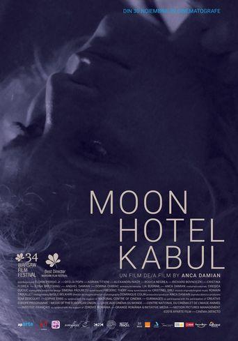 Moon Hotel Kabul Poster
