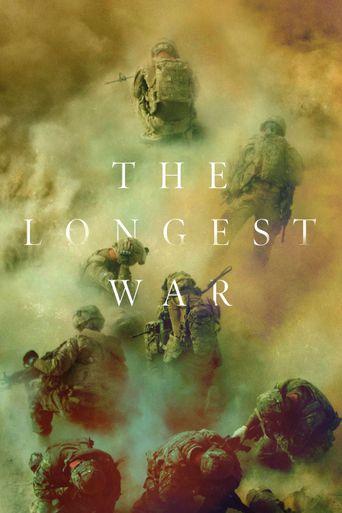 The Longest War Poster