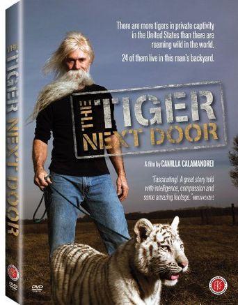 Watch The Tiger Next Door