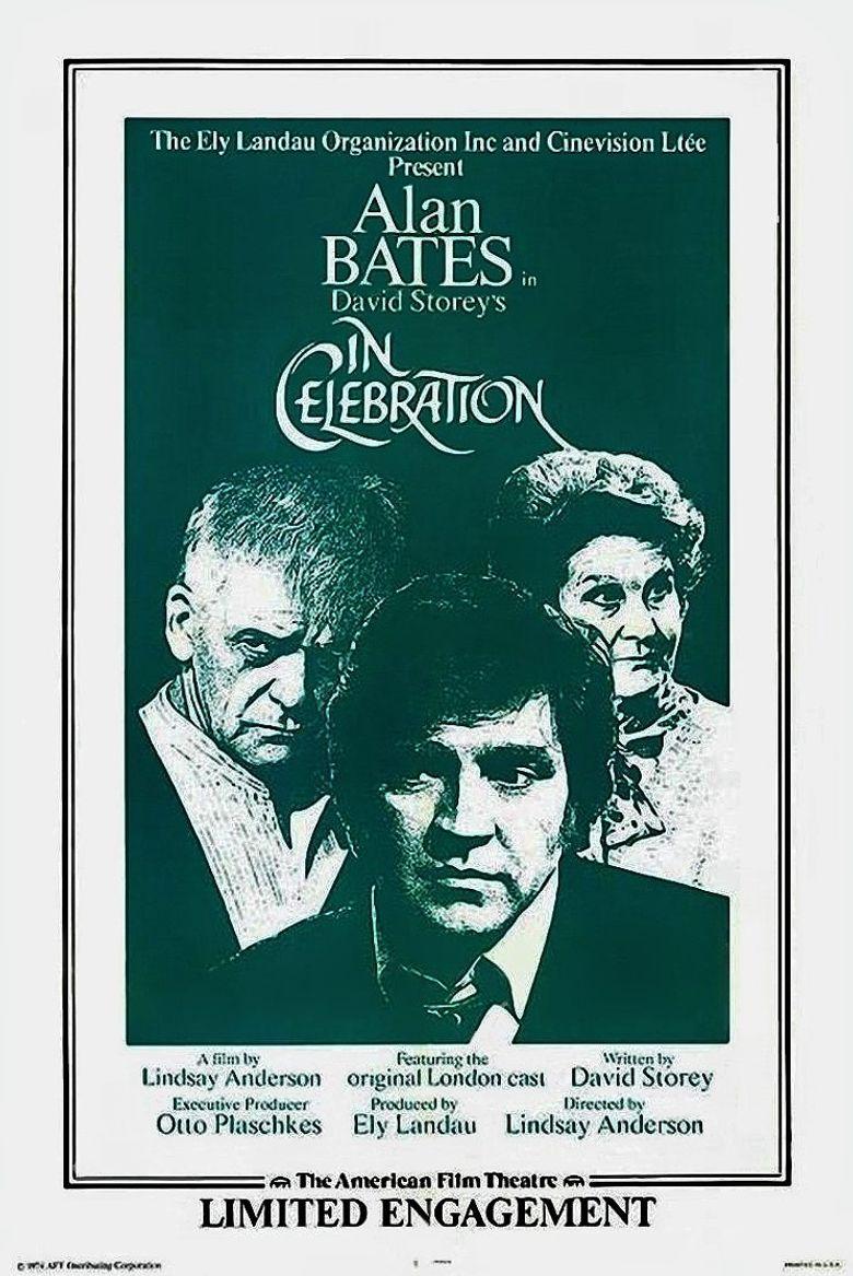 In Celebration Poster