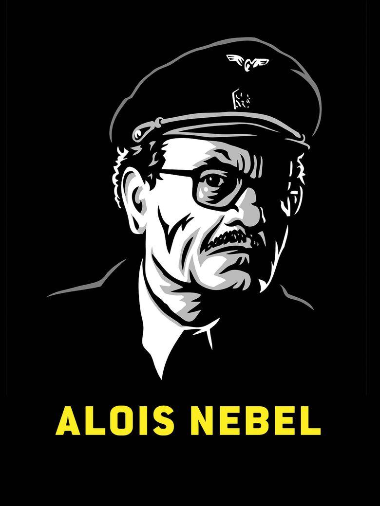 Alois Nebel Poster