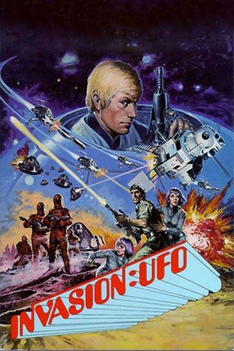 Watch Invasion: UFO