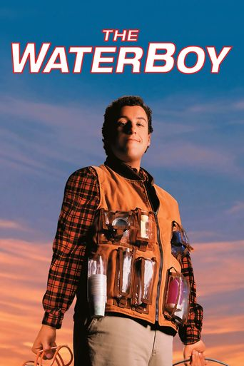Watch The Waterboy