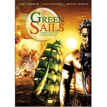 Green Sails Poster